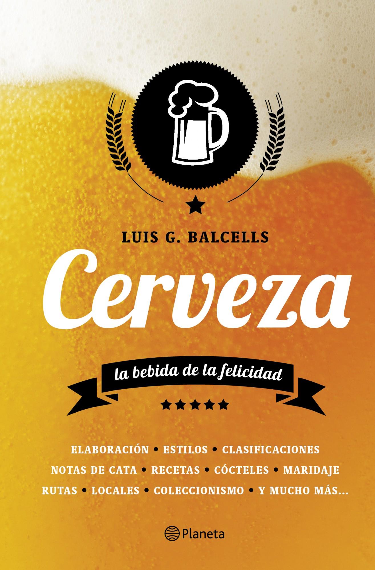 5 Libros sobre cerveza que todo conocedor debe leer - Blog