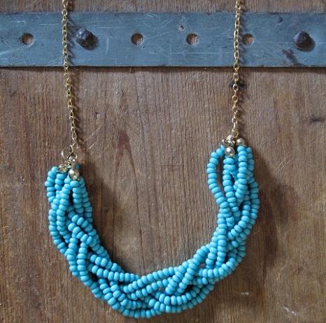 65d56f51b3b5 8 Ideas de collares que puedes fabricar tú misma - Blog Oficial ...