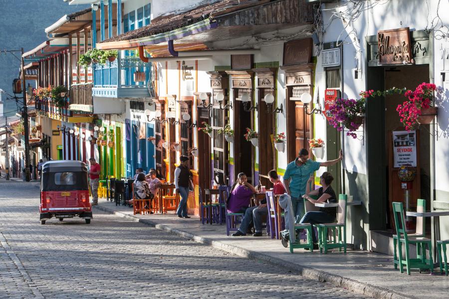 D nde ir cerca de medell n 5 destinos para disfrutar el for Jardin antioquia fiestas 2016