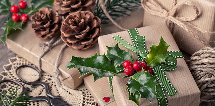 Ideas Para Envolver Tus Regalos De Navidad Blog Oficial
